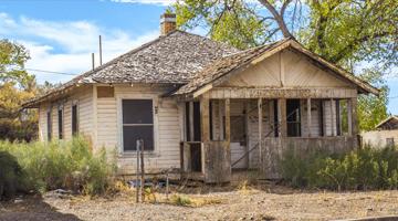Houses in Disrepair