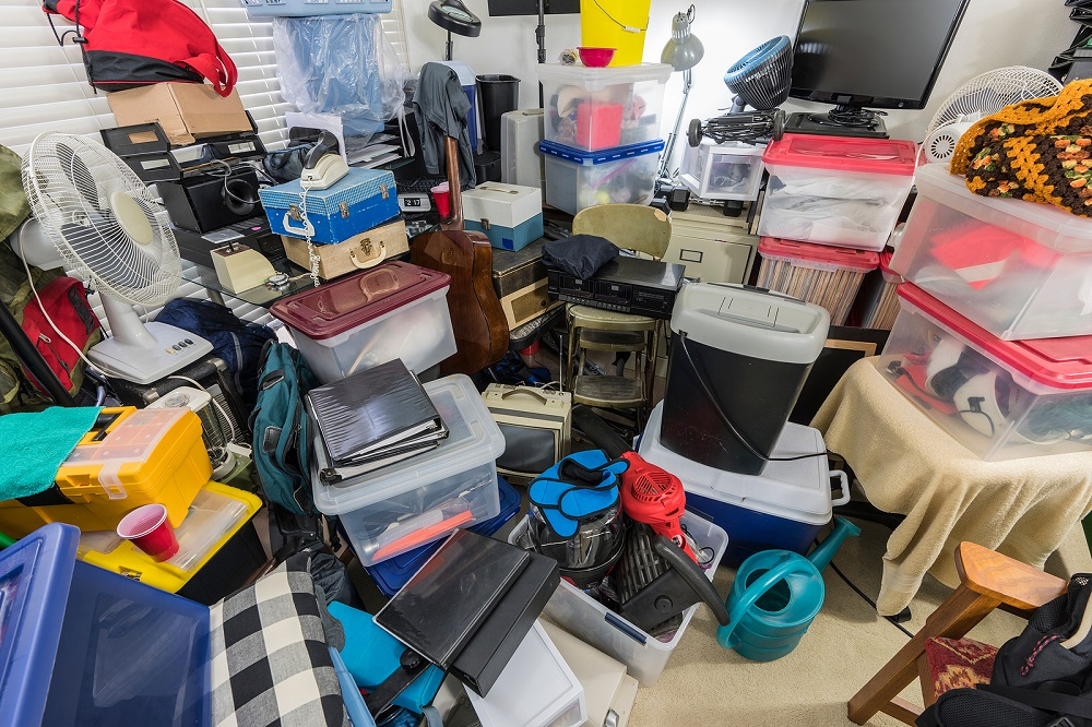 How to Sell a Hoarder House